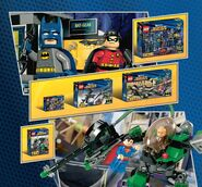 DC sets