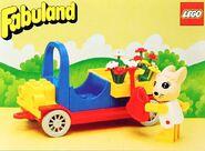 Flower Car