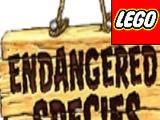 Custom:LEGO Endangered Species