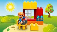 10529 Le camion de chantier 4