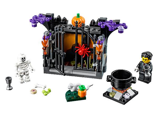 40260 Ensemble Halloween