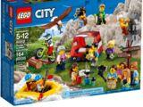 60202 People Pack - Outdoor Adventures