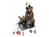 7947 La prison de la tour
