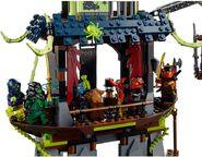 Lego Ninjago City of Stiix 4