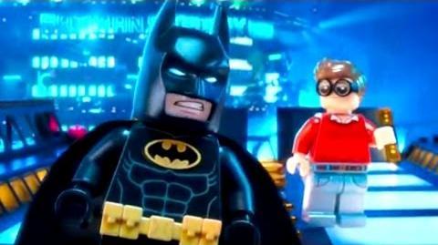 THE LEGO BATMAN MOVIE TV Spots - Best Superhero Movie (2017) Animated Comedy Movie HD
