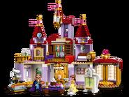 43196 Le château de la Belle et la Bête 4