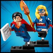71026 Minifigures Série DC Super Heroes 7