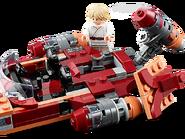 75271 Le Landspeeder de Luke Skywalker 5