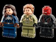 76201 L'agent Carter et le marcheur d'Hydra 5
