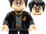 Harry Potter (Minifigure)
