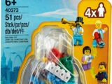 40373 Fairground Accessory Set