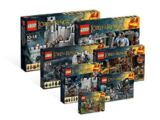 5001132 The Lord of the Rings Collection