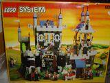 6090 Royal Knight's Castle