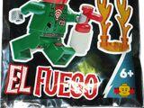 792004 El Fuego