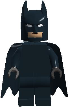 Batman (Antiverse)