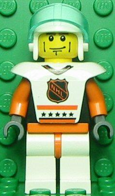 Hockey Player 6
