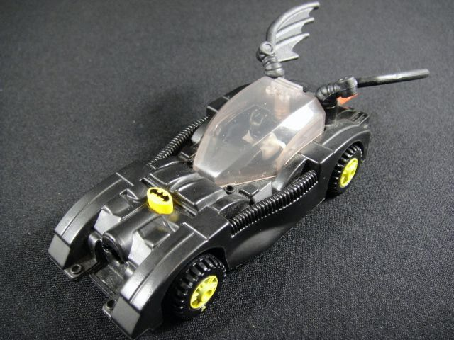 McDBat5 The Batmobile
