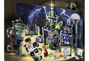 1382-Scary Laboratory