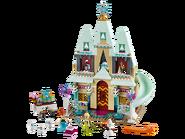 41068 L'anniversaire d'Anna au château