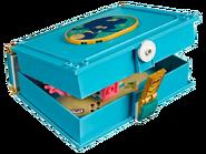 43176 Les aventures d'Ariel dans un livre de contes 4