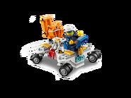 60228 La fusée spatiale et sa station de lancement 5