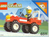 6511 Rescue Runabout