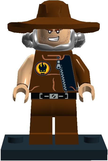 013 Bounty Hunter