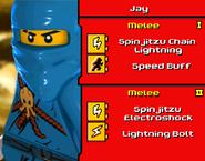 Jay ninjaga
