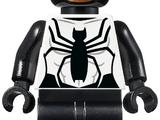 Spider-Girl (Anya Corazon)