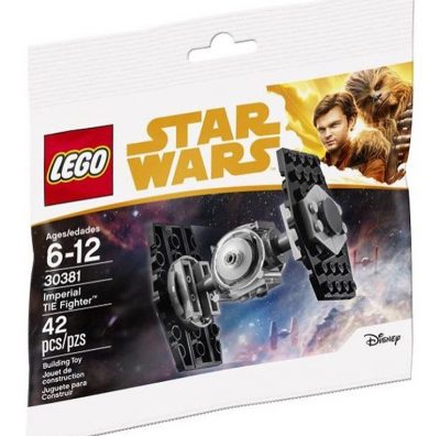 30381 Imperial TIE Fighter
