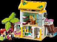 41428 La maison sur la plage 4
