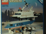 6544 Shuttle Transcon 2