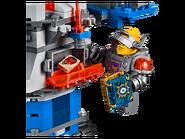 70322 Le transporteur de tour d'Axl 5