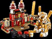 70505 Le temple de la lumière