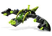 7699 Alien Ship