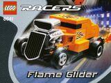 8641 Flame Glider