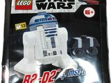 912057 R2-D2 and MSE-6