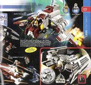 Catalogo prodotti LEGO® per il 2009 (seconda metà) - Pagina 61