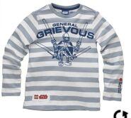 Grievous T-shirt