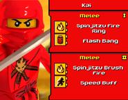 Kai ninjago