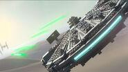 LEGO Star Wars Le Réveil de la Force 14