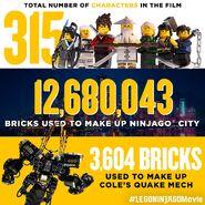 Vignette Ninjago Movie 28