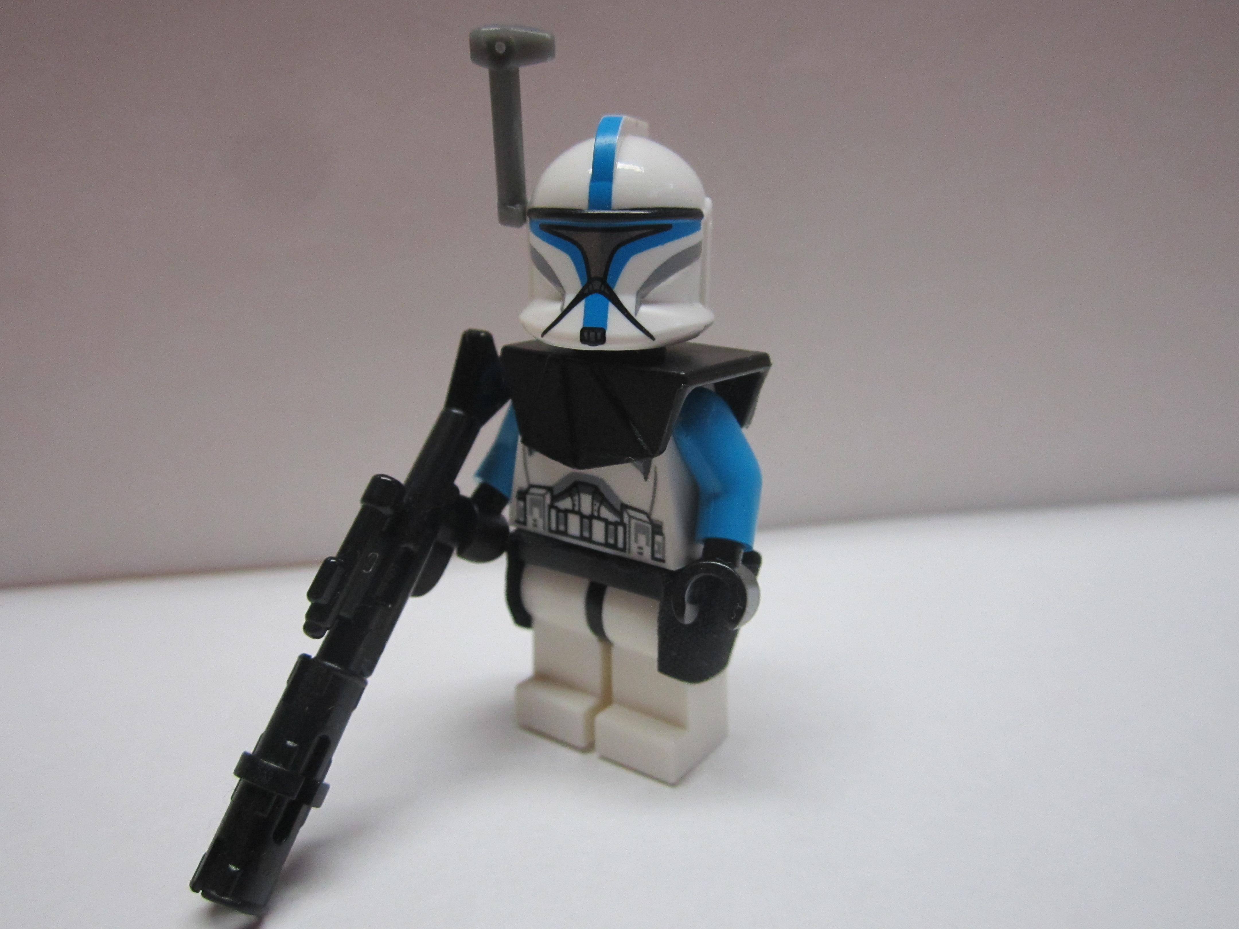 ARC Trooper Lieutenant (Phase I)