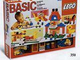 350 Basic Building Set