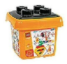 4083 Brick Bucket Small