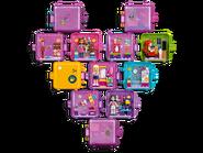 41406 Le cube de jeu shopping de Stéphanie 3