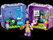 41438 Le cube de jeu de la jungle d'Emma 2