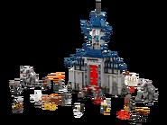70617 Le temple de l'arme ultime suprême