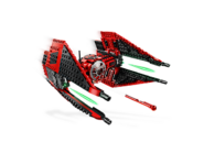 75240 TIE Fighter de Major Vonreg 2