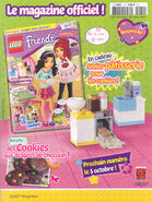 LEGO Friends 3 Encart